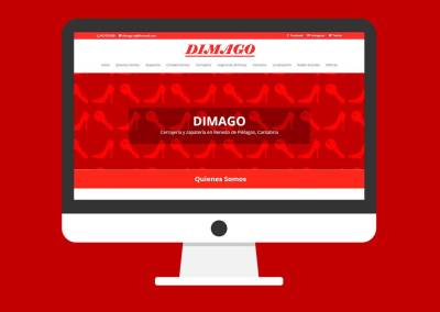 Web Dimago
