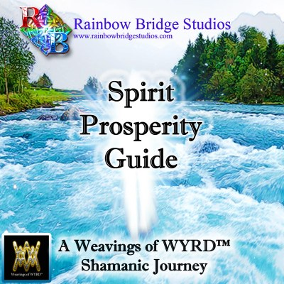 Spirit Prosperity Guide Journey