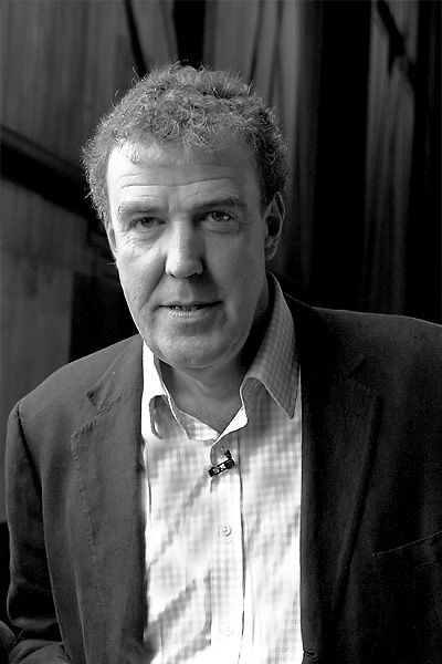 The Jeremy Clarkson Question