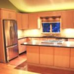 Kitchen remodel, Kitchen remodeling contractor,Contemporary Kitchen Cabinetry, cabinet maker camden Maine