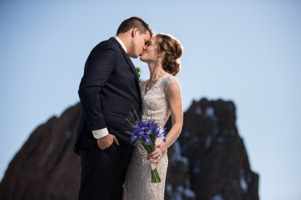 Colorado Wedding Photography Services | Blue Spruce Wedding Photo | Rachel and Grey