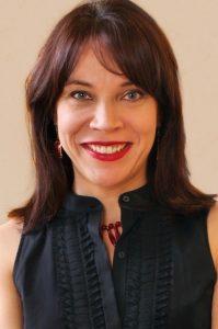 Evelyn Rios Stafford