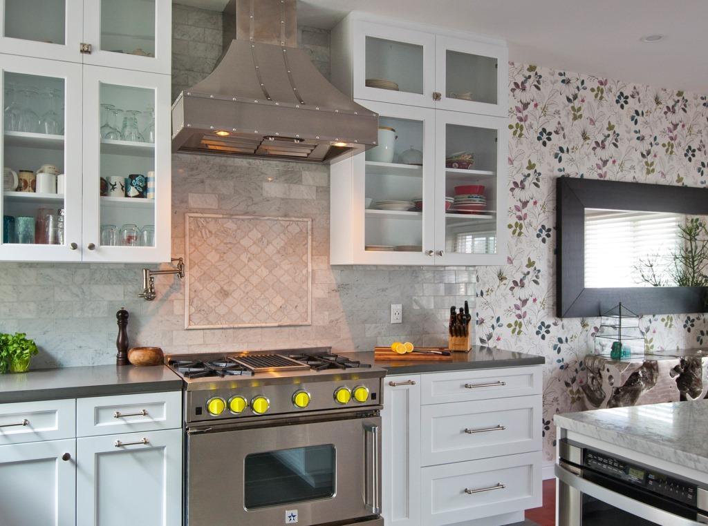 Design Your Own Kitchen Program