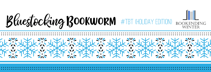 Bookending Winter 2018   TBT – Holiday Remix