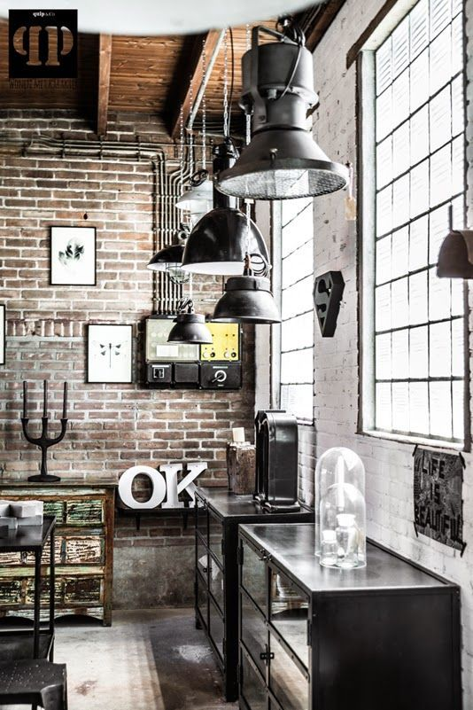 Industrial Design Style, Source Here