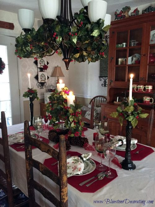 Professional Christmas Decorating Services in Virginia