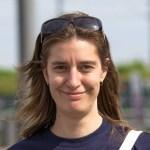 Photo of Claudia Lucchini