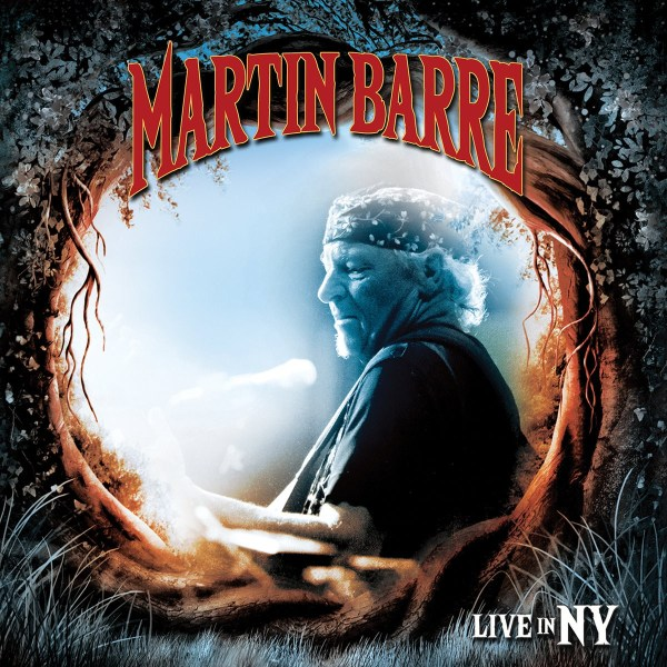 +Martin Barre - Live in NYC