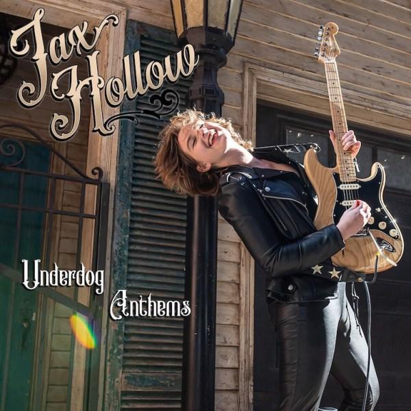 Jax Hollow