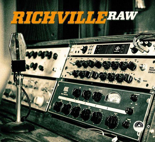 Richville - Raw