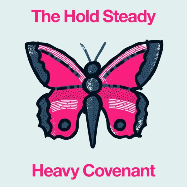 Recensie: The Hold Steady - Heavy Covenant