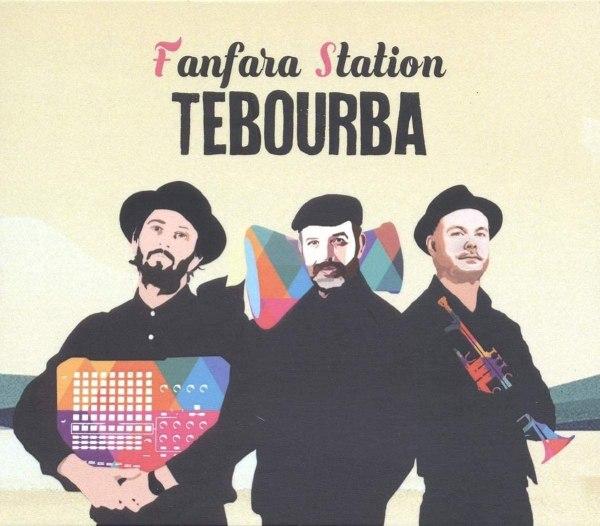 Fanfara Station - Tebourba