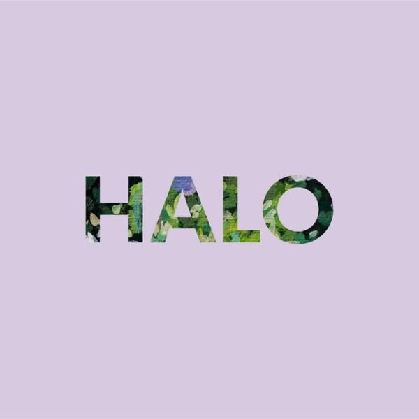Jess Locke - Halo