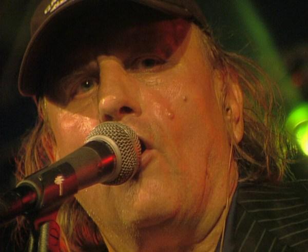 Harry Muskee - Groeten uit Grolloo Festival 2011 - 2