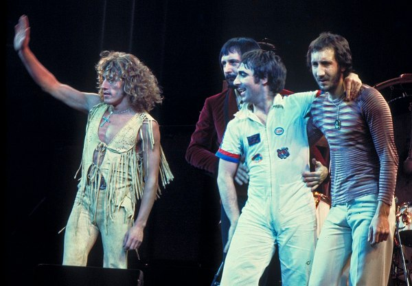 The Who_-_1975