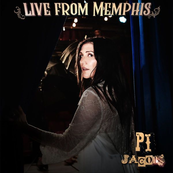Pi Jacobs - Live From Memphis