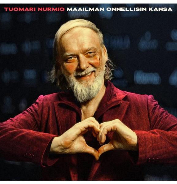 Tuomari Nurmio - Maailman Onnellisin Kansa
