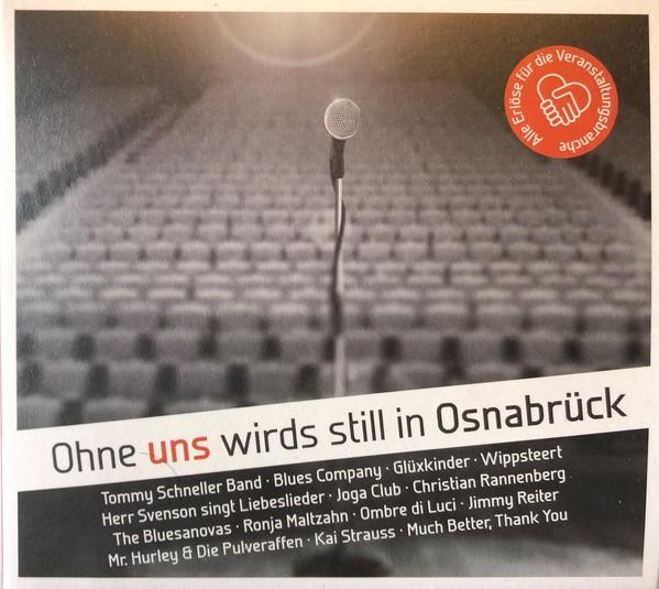 Various Artists - Ohne Uns Wirds Still In Osnabrück