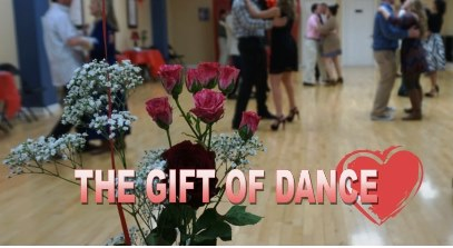 The Gift of Dance - Gift certificates and gift cards for dance lessons and classes in Memphis