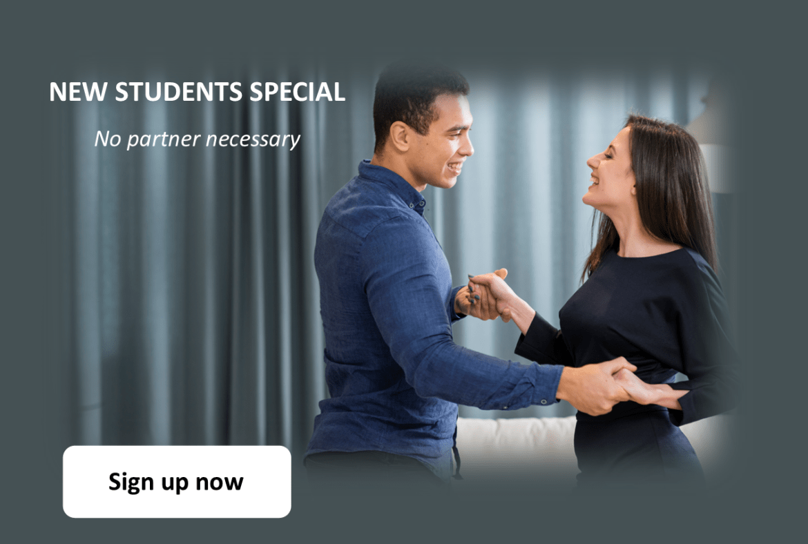Dance lessons special
