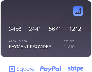 payment method bigcommerce