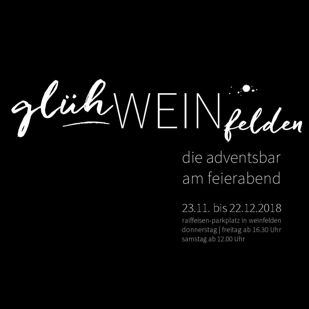 Glühwein-Bar Weinfelden