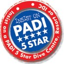 padi 5 star, dive courses, blog