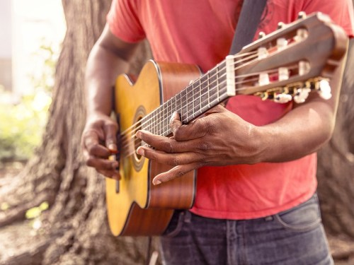 Finding a Good Guitar Teacher