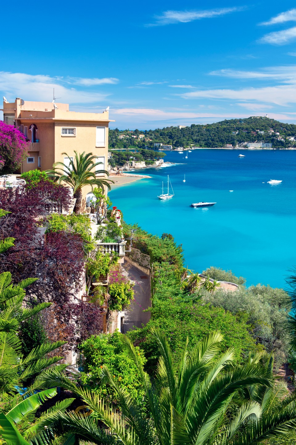Yacht Charter French Riviera