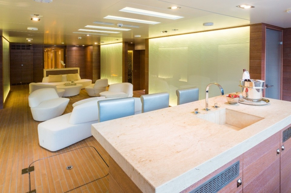 ICON Yacht Charter Icon Yachts Luxury Superyacht