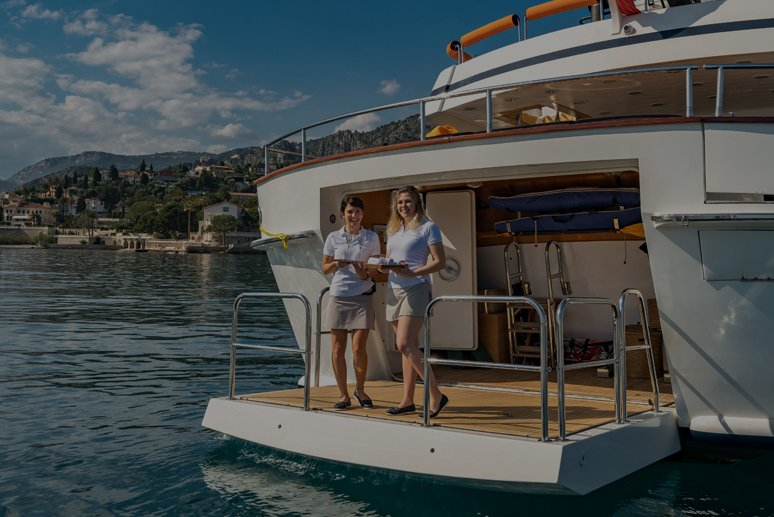Yacht Crew Placement Find That Perfect Yacht Job