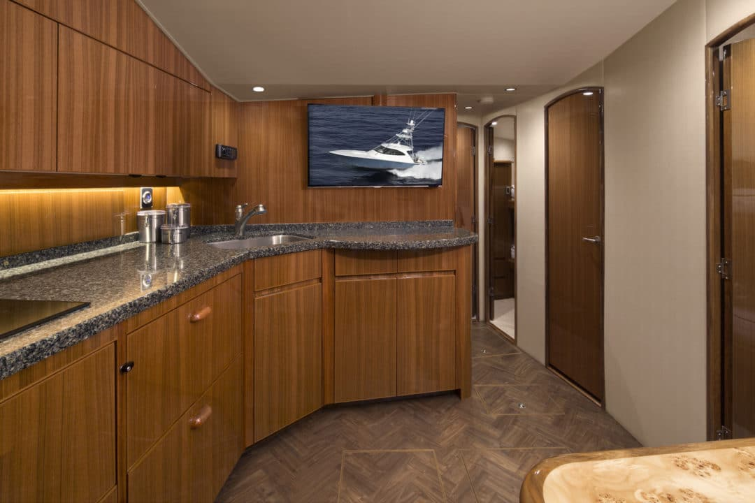 Viking 52 Open Express Bluewater Yacht Sales