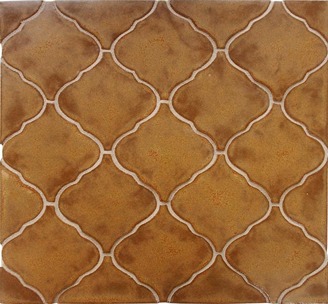 decorative field tiles