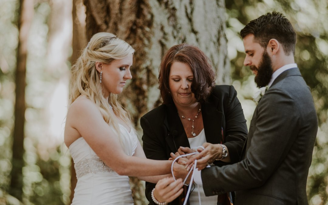 Unique Wedding Ceremony Ideas to Make Your Wedding Individualized