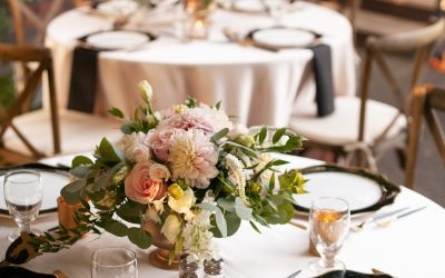 6 Tips For A Private Residence or Backyard Wedding