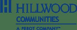 Hillwood Communities logo