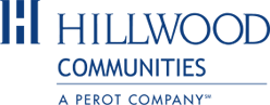 Hillwood Communities logo