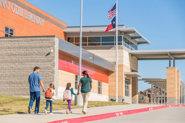 On-site Celina ISD School