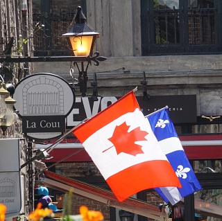 Quebec and French Canada are foundational to the Canadian identity