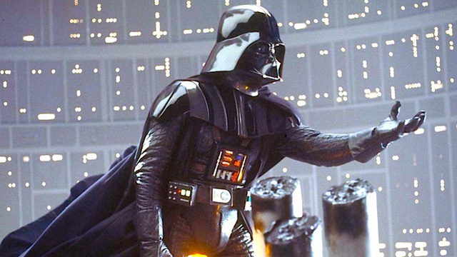 Image result for darth vader join me