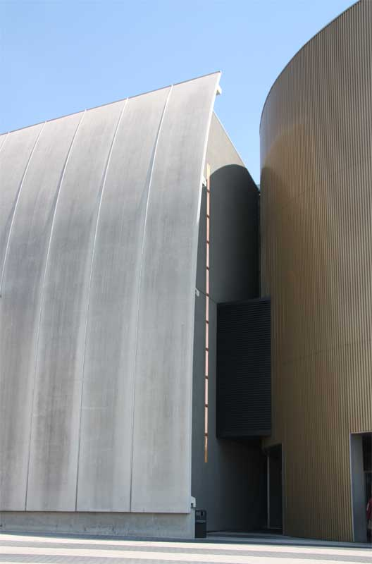 Images Of COSI Center Of Science And Industry By Arata