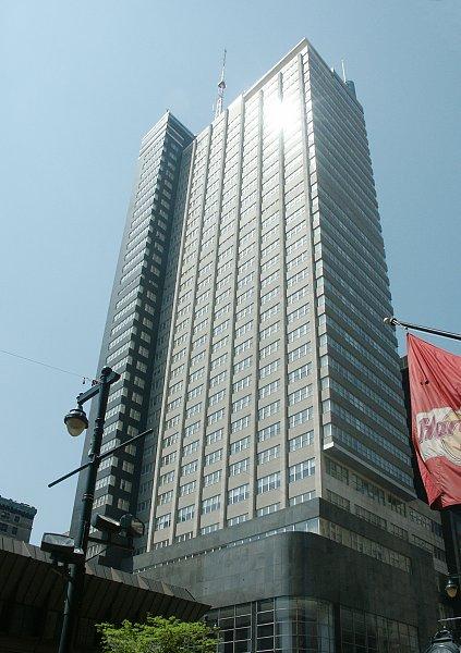 Images Of The Philadelphia Savings Fund Society Building
