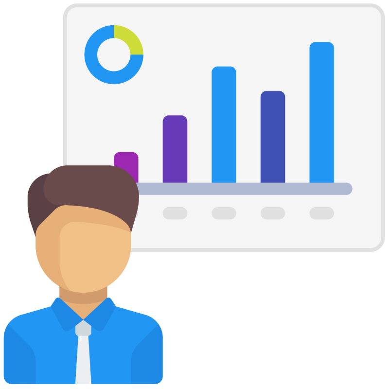 Call Reporting and Analytics - Graph