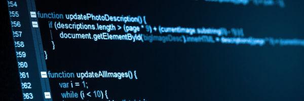Servizi software-computer-code
