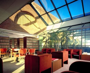 Atlantic County Civil Court interior