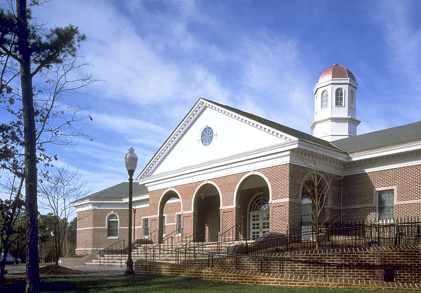 Hamilton Township Municipal Building