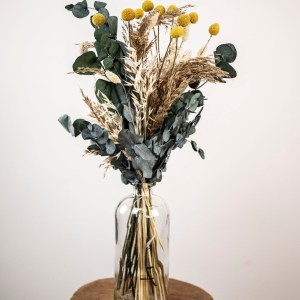 trockenblumenstrauß