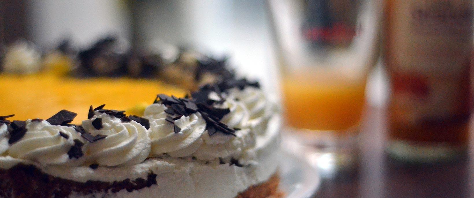 Gemütlich Geschlagenen Küche Kaffee Kuchen Bilder - Ideen Für Die ...