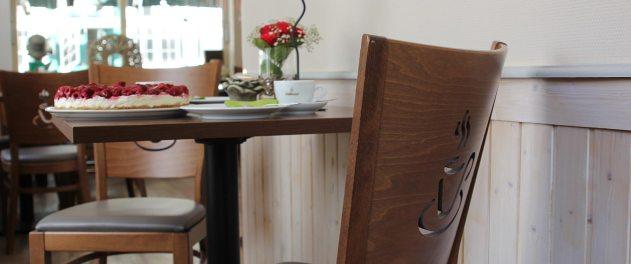 Blumenhaus Café 25840 Friedrichstadt erste Adresse für Kaffeegenuss, Kuchen und Torten