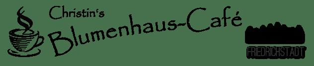 Blumenhaus-Café Kaffee und Kuchen, Torten in Friedrichstadt, Nordfriesland, Nordsee